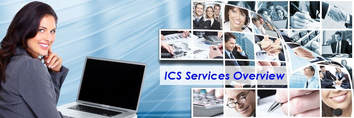 ics services overview