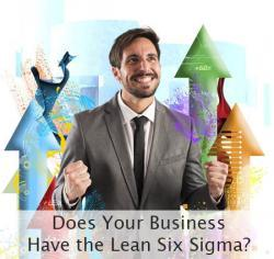 Get the Competitive Edge with Lean Six Sigma