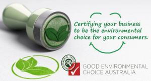 GECA-certification