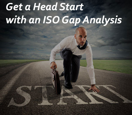 ISO Gap Analysis