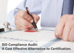 iso compliance audit