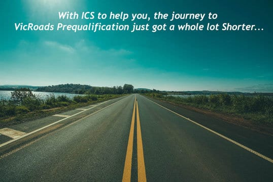 VicRoads-Prequalification