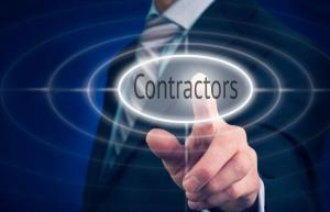 contractor prequalification schemes