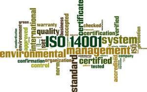 environmental management system Australia