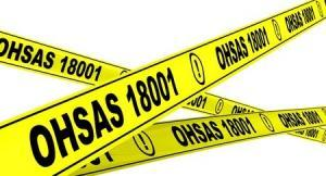 OHSAS 18001- Is it finished?