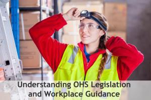OHS-Legislation